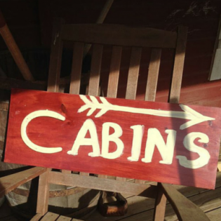 Cabins/